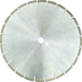 Алмазный отрезной диск SB d450