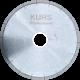 Алмазный отрезной диск по мрамору, керамограниту, граниту J-slot