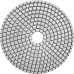 """АГШК - алмазные гибкие шлифовальные круги """"BDT"""" d100 P60"""