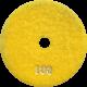 """АГШК - алмазные гибкие шлифовальные круги """"универсальные"""" d100 P100"""
