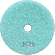 """АГШК - алмазные гибкие шлифовальные круги """"универсальные"""" d100 P1500"""