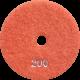 """АГШК - алмазные гибкие шлифовальные круги """"универсальные"""" d100 P200"""