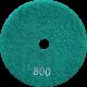 """АГШК - алмазные гибкие шлифовальные круги """"универсальные"""" d100 P800"""
