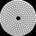 """АГШК - алмазные гибкие шлифовальные круги """"универсальные"""" d100 P600"""