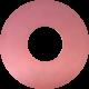 BUFF LUX d250 Red на резине