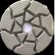 Алмазный шлифовальный круг ZORG d250 #14/10