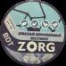 Алмазный шлифовальный круг ZORG d250 #200/160