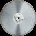 Алмазный отрезной диск сплоной d150