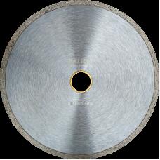 Алмазный отрезной диск сплоной d200