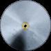 Алмазный отрезной диск сплоной d400