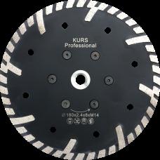 Отрезной диск TS d180