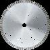 Отрезной диск по бетону, граниту Турбо-Лазер d230