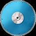 Алмазный диск турбо blue d230