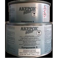 Эпоксидная смола ADRIAPOX SUPERGEL, Италия