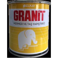 Полиэфирный густой клей-мастика EB 30 ELKAY, Турция
