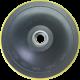 Адаптер пластиковый + подушка d125