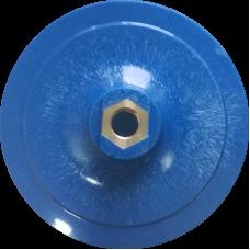 Адаптер пластиковый d125