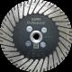 Торцевой диск SH d125