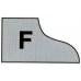 """Профильная фреза """"F30h"""""""