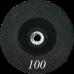 Шарошка бакелитовая по камню d100 №100