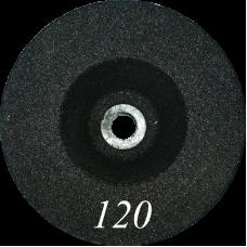 Шарошки бакелитовые d100 №120