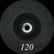 Шарошка бакелитовая по камню d100 №120