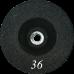Шарошка бакелитовая по камню d100 №36