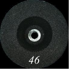 Шарошки бакелитовые d100 №46