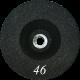 Шарошка бакелитовая по камню d100 №46