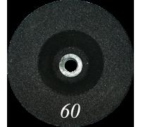 Шарошка бакелитовая по камню d100 №60
