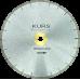 Алмазный отрезной диск SB d350