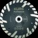 Отрезной диск TS d125