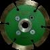 Алмазный отрезной диск d80